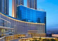 Pullman Jakarta Central Park - Δυτική Τζακάρτα - Κτίριο