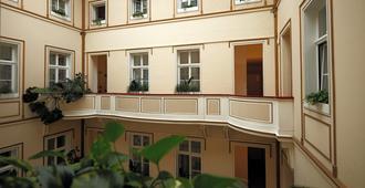 Hotel Wandl - Vienna