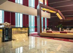 Renaissance Beijing Capital Hotel - Pequim - Hall