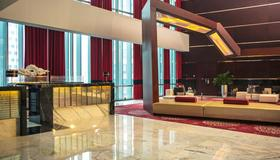 Renaissance Beijing Capital Hotel - Peking - Lobby