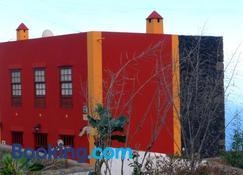 Casa Rural El Hondillo - Valverde - Rakennus