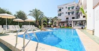 Azuline Hotel Galfi - Sant Antoni de Portmany - Πισίνα