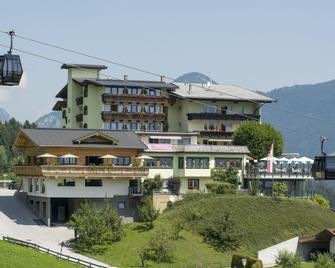 Hotel Waldfriede - Fügen - Building