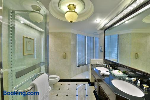 曼谷長榮桂冠飯店 - 曼谷 - 浴室