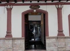 Casa Ordoñez - Cuenca - Bina