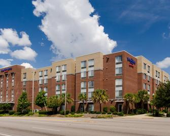 SpringHill Suites by Marriott Columbia Downtown/The Vista - Columbia - Gebouw