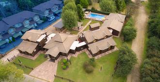 Posada Pfullendorf - Adults Only - Villa General Belgrano - Outdoor view