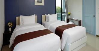 Casa Residence Hotel - בנגקוק - חדר שינה
