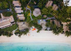 パシフィック リゾート ラロトンガ - ラトロンガ島 - 屋外の景色