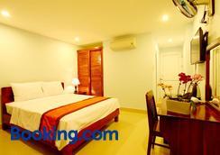 Hai Yen Resort - Phan Thiết - Phòng ngủ