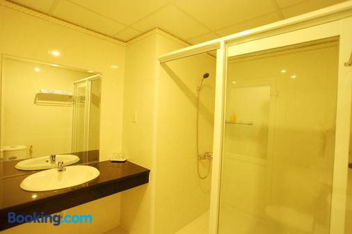 Hai Yen Resort - Phan Thiết - Phòng tắm