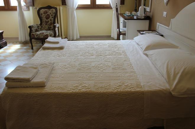 B&b Domo Florenzia - Florence - Bedroom