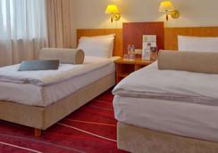 Best Western Hotel Portos - Warsaw - Bedroom