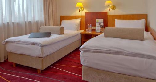 Best Western Hotel Portos - Warszawa - Sypialnia