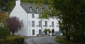 The Weem Inn - Aberfeldy - Gebouw