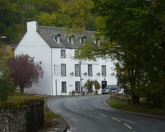 The Weem Inn - Aberfeldy - Building