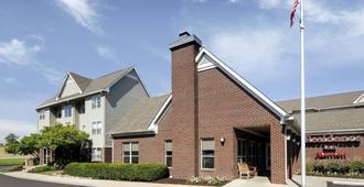 Residence Inn by Marriott Indianapolis Airport - אינדיאנאפוליס