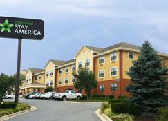 Extended Stay America Baltimore - Bel Air- Aberdeen - Bel Air - Bâtiment