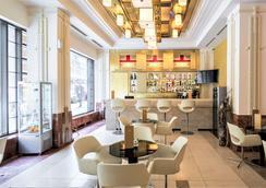 Majestic Plaza Hotel Prague - Πράγα - Bar