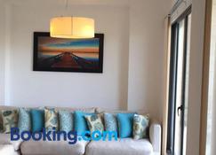 Vista Mar - San Carlos - Sala de estar