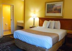 美洲最佳價值酒店 - 艾迪生達拉斯 - 艾迪遜 - 艾迪生 - 臥室