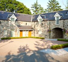 MacLeod House & Lodge, Trump Aberdeen