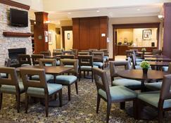 Staybridge Suites London - London - Restaurant
