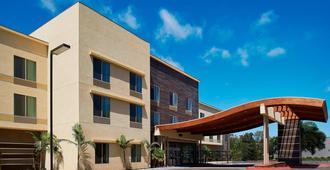 Fairfield Inn & Suites San Diego Carlsbad - קרלסבאד