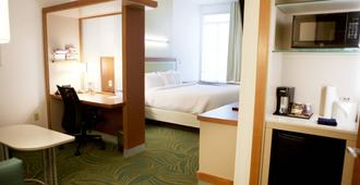 Springhill Suites Wichita Airport - וויצי'טה