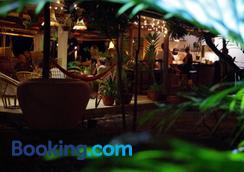 Kampot Cabana - Kampot - Lounge