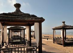 Sofitel Agadir Thalassa Sea & Spa - Agadir - Strand