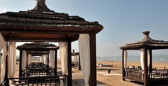 Sofitel Agadir Thalassa Sea & Spa - Agadir - Παραλία