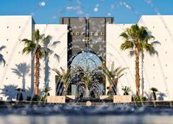 Sofitel Agadir Thalassa Sea & Spa - Agadir - Edifício