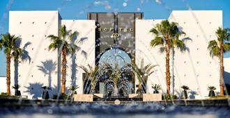 Sofitel Agadir Thalassa Sea & Spa - Agadir - Toà nhà