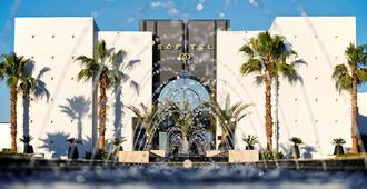 Sofitel Agadir Thalassa Sea & Spa - Agadir