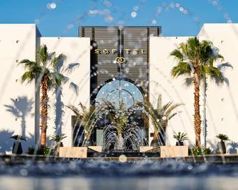 Sofitel Agadir Thalassa Sea & Spa - Agadir - Gebäude