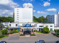 康斯柏格西佳高級公園酒店 - 漢諾威 - 漢諾威 - 建築