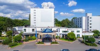 Best Western Premier Parkhotel Kronsberg - Αννόβερο - Κτίριο