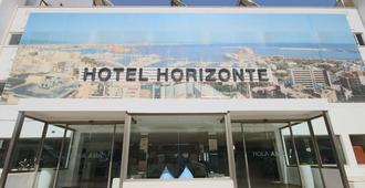 Hotel Amic Horizonte - Palma de Mallorca - Gebäude