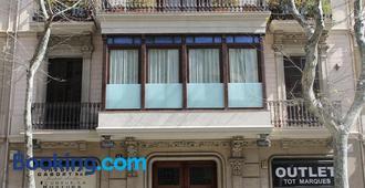Bachome Terrace B&b - Barcelona - Edificio