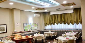 Hotel Kroma - Raguse - Restaurant