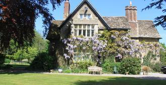 Lullington House - Frome