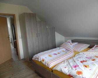 Apartment on the Unstrutwehr - Freyburg