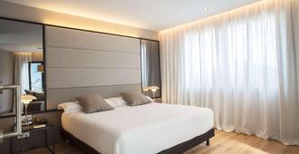 Hotel Zenit Lisboa - Lisboa - Quarto