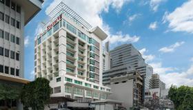 Furamaxclusive Asoke, Bangkok - Bangkok - Edificio