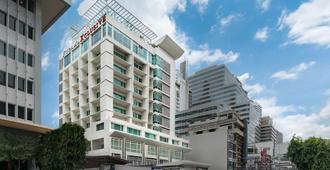 Furamaxclusive Asoke, Bangkok - Bangkok - Rakennus