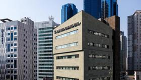 Best Louis Hamilton Hotel Haeundae - Busan - Building