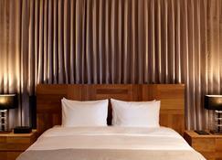 Best Louis Hamilton Hotel Haeundae - Busan - Bedroom