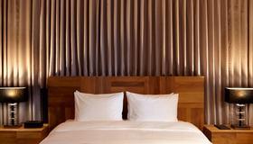 Best Louis Hamilton Hotel Haeundae - Busan - Makuuhuone