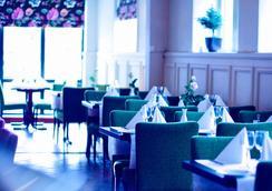 Quality Hotel Augustin - Trondheim - Restaurant